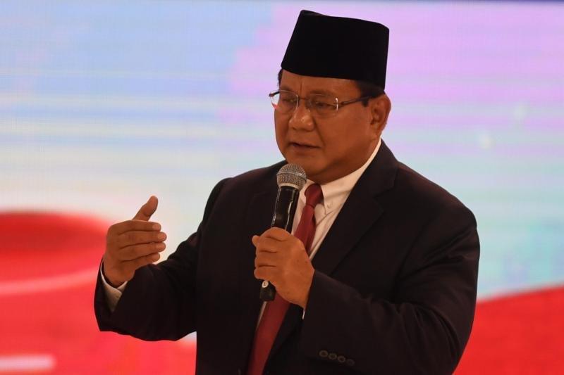 Mau Diajak Maju, Prabowo Justru Khawatir Industri 4.0