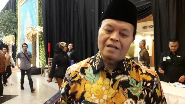 Hidayat Nur Wahid Ributin Anak di Teritorial Pilpres