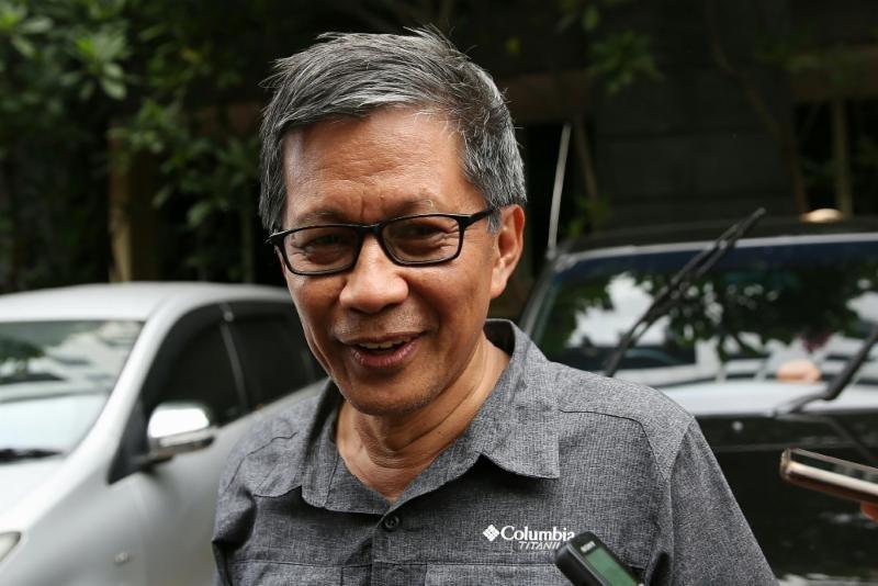 Rocky Gerung Bakal Nyusul Ahmad Dhani di Penjara?