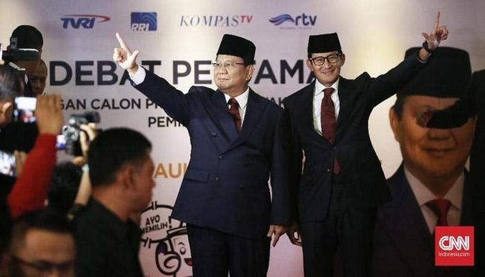Gaji Gubernur Jawa Tengah Rp 8 Juta?