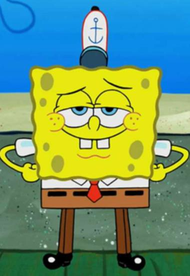 78+ Gambar Animasi Spongebob HD
