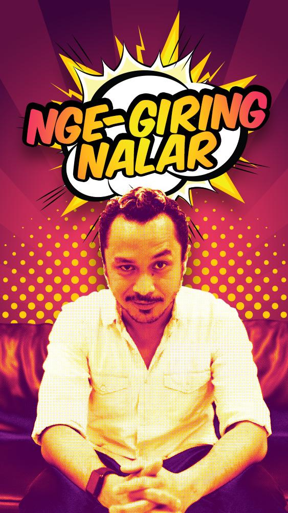 NGE-GIRING NALAR